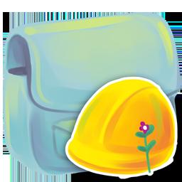 Gaia10 Folder Developer