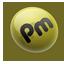 Pagemaker CS4 Icon