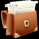 Lawyer Briefcase