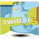 Twitter Surfer-128