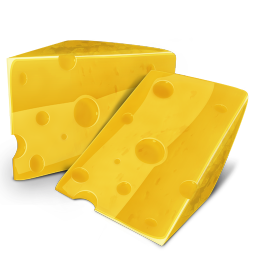HDD Cheese