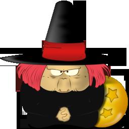 DBZ Fortuneteller Baba