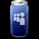 Drink Myspace-128