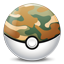 Safari Ball Icon