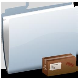 Folder WinZip