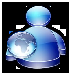 Msn Buddy Web
