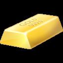 Gold bullion-128