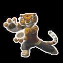 Tigress Special Move-128