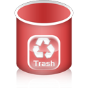 Trash Empty-128
