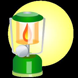 Lamp-256