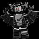 Lego Bat-128