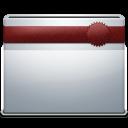 Folder Ribbon-128