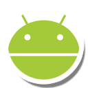 Round Android