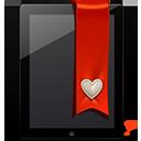 iPad Bookmark-128