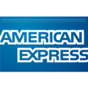 American Express Straight