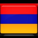Armenia Flag-128