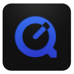 Quicktime blueberry