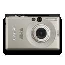 Canon Ixus 40