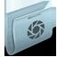 Camera folder 2 icon