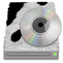 Generic CD dvd drive