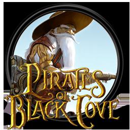 Pirates Of Black Cove game