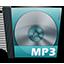 MP3 Revolution Icon