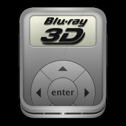 Eqo DVD Player