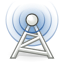 Gnome Network Wireless Icon