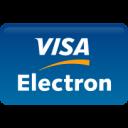 Visa Electron Curved