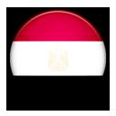Flag of Egypt-128