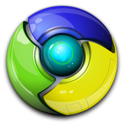 Google Chrome Standard Alt