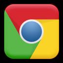Google Chrome-128