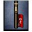 Gz gold blue icon