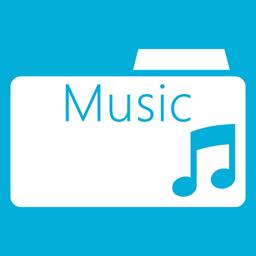 Music Folder Metro