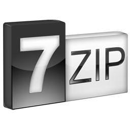 7Zip Icon | Download Soft Dimension icons | IconsPedia
