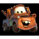 Cars Mater