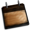 Ical Wooden-128