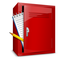 Notebook Icon Download Shiny Lockers Icons Iconspedia