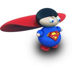 Superman Archigraphs
