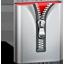 Archive Zipper Icon