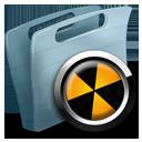 Burnable folder-128