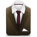 Brown Suit-128