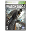 Watch Dogs Xbox icon