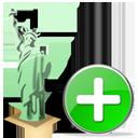 Statue of Liberty Add-128