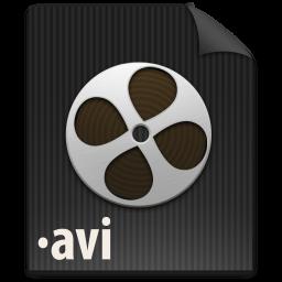 File AVI