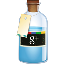 Google Bottle