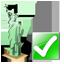 Statue of Liberty Ok icon