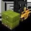 Cargo Boxes icon