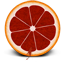 Blood Orange icon