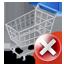 Shopcart Exclude icon